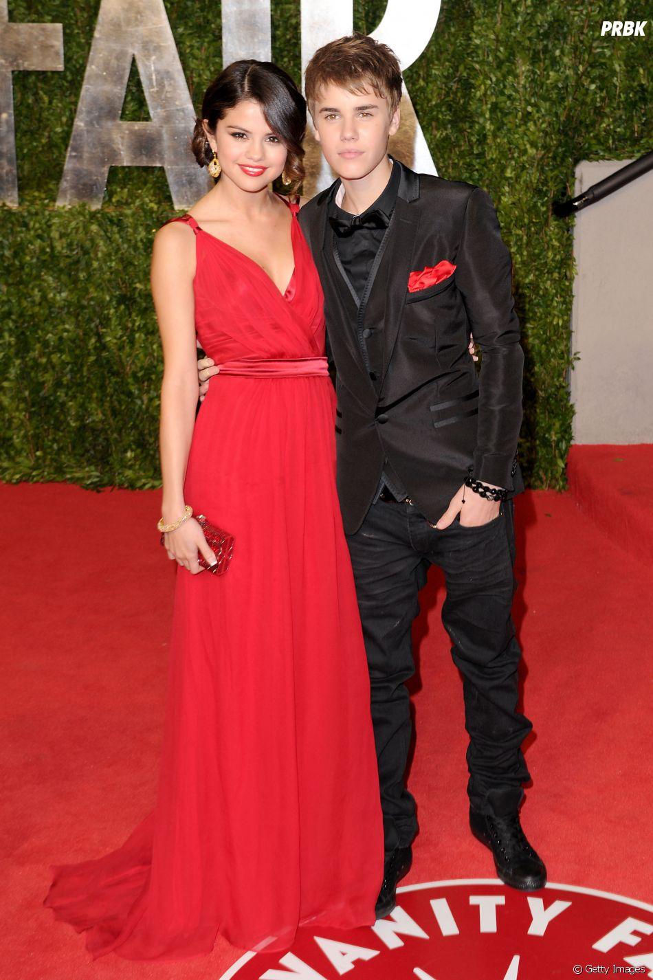 Mas o fato é que Justin Bieber e Selena Gomez super combinavam, bem    que esses dois poderiam voltar!