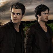 """De """"The Vampire Diaries"""": na 8ª temporada, título do primeiro episódio é divulgado e fãs reagem!"""