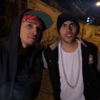 Da Parafernalha: com Lucas Lira, novo formato de vídeo traz rappers cantando música com letra fofa!