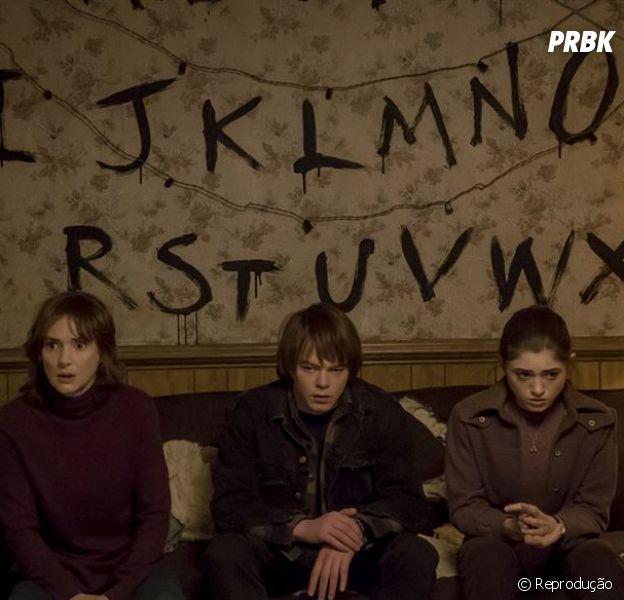 """Série """"Stranger Things"""" pode ganhar 2ª temporada: """"Mitologia maior por trás do que aconteceu"""""""