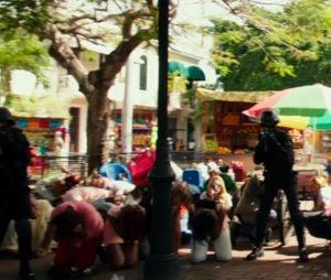 "Vin Diesel é o grande astro de ""xXx 3: Return of Xander Cage"", com Nina Dobrev"