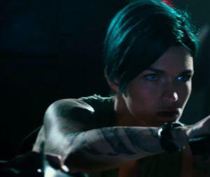 """Ruby Rose também surge ao lado de Nina Dobrev e Neymar em """"xXx 3: Return of Xander Cage"""""""