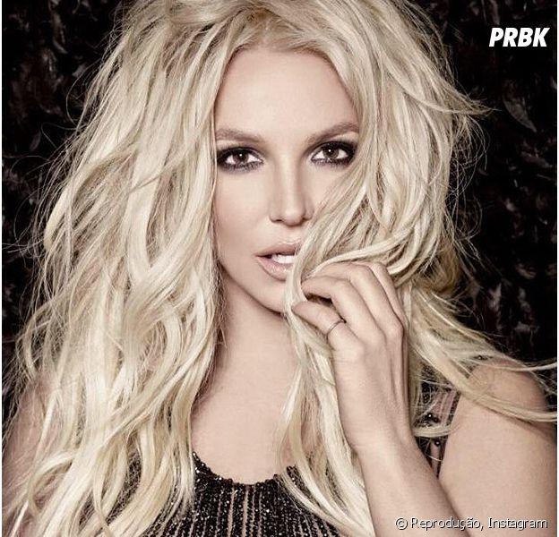 Britney Spears pode lançar novo CD em setembro, segundo planejamento da Sony