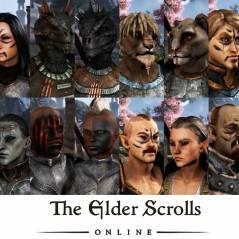 """Em """"Elder Scrolls Online"""": raças, classes e ferramenta de criação de personagem"""