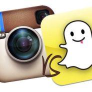 Instagram igual ao Snapchat? Aplicativo também terá história e postagens com 24 horas de duração!
