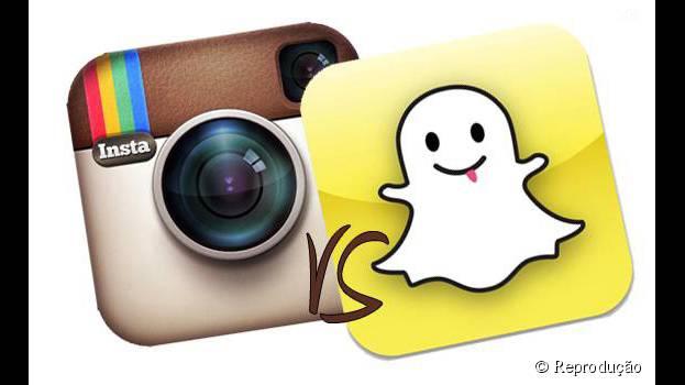 O Instagram fica parecido com Snapchat após novas atualizações