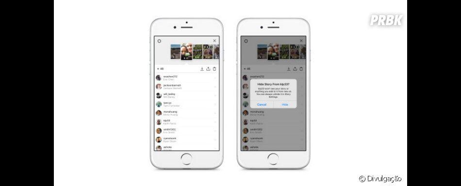 Instagram também terá história e publicações com 24 horas de duração