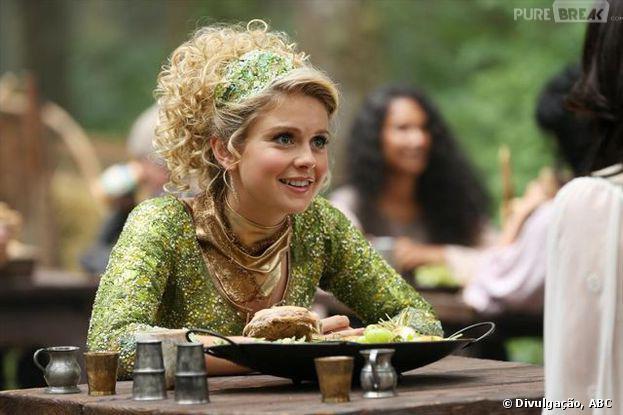 """Sininho (Rose McIver) vai aparecer em """"Once Upon a Time""""!"""