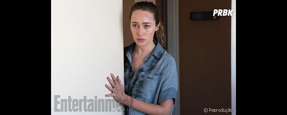 """De """"Fear The Walking Dead"""": na 2ª temporada, seriado tem retorno marcado para 21 de agosto"""