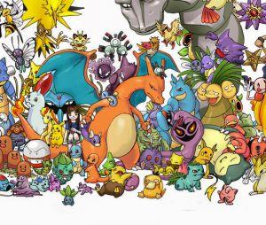 """Os Pokemón vivaram mania da galera com o jogo """"Pokemón Go""""."""