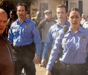 """A vida de todos estará ameaçada no primeiro episódio de """"Under the Dome"""""""