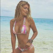 Gigi Hadid magra demais? Namorada de Zayn Malik rebate crítica de seguidora sobre o seu corpo!