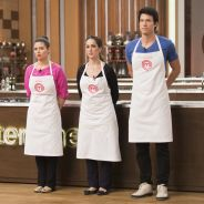 """Final """"MasterChef Brasil"""": Leonardo, Raquel ou Bruna? Conheça os finalistas do reality!"""