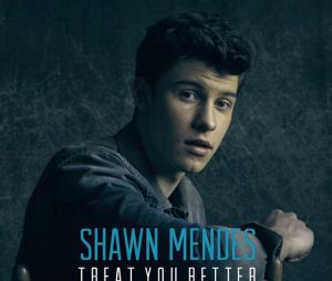 "Clipe da múscia ""Treat You Better"" de Shawn Mendes"