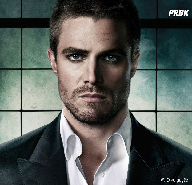"""Em """"Arrow"""", série volta às origens nesta 5ª temporada!"""