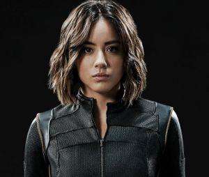 """Em """"Agents of SHIELD"""", Daisy (Chloe Bennet) se transforma """"por todos os motivos errados"""", segundo atriz"""