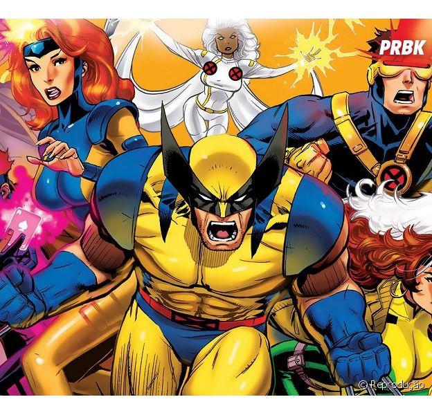 """O X-Men não estarão no próximo filme de """"Os Vingadores""""!"""