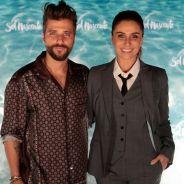 """Novela """"Sol Nascente"""": com Bruno Gagliasso e Giovanna Antonelli, saiba tudo que rolou na coletiva"""