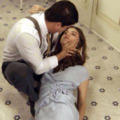 """Final """"Êta Mundo Bom!"""": Osório (Arthur Aguiar) morre após """"casar"""" com Gerusa!"""