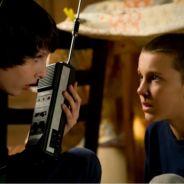 """De """"Stranger Things"""": Netflix divulga vídeo misterioso e fãs especulam sobre 2ª temporada!"""