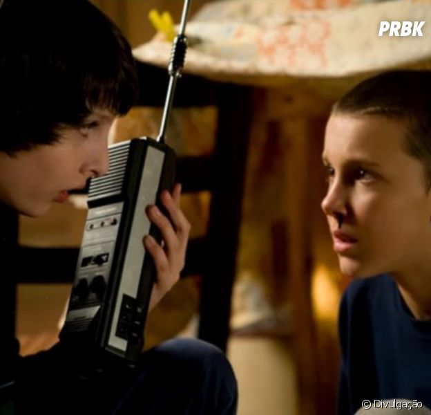 """Stranger Things"" ganha novo vídeo misterioso!"