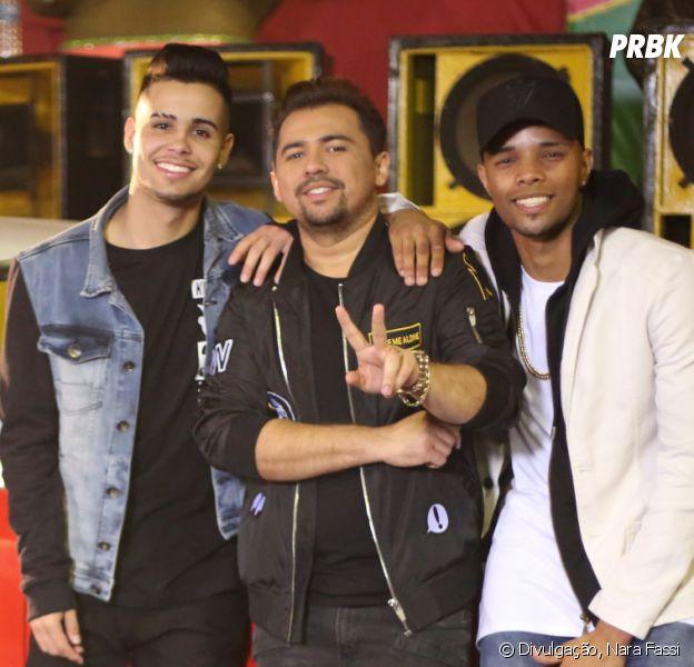 Baixar Música Bumbum Granada – MCs Zaac & Jerry e Xand Avião