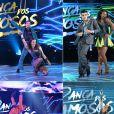 """E aí, qual apresentação desta estreia da """"Dança dos Famosos 2016"""" você mais curtiu?"""