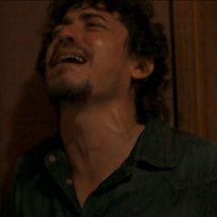 """Em """"Justiça"""": Vicente (Jesuíta Barbosa) é atacado por Elisa por morte de Isabela!"""
