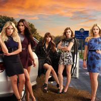 """De """"Pretty Little Liars"""", 7ª temporada será a última, confirma produtora, e fãs reagem no Twitter!"""