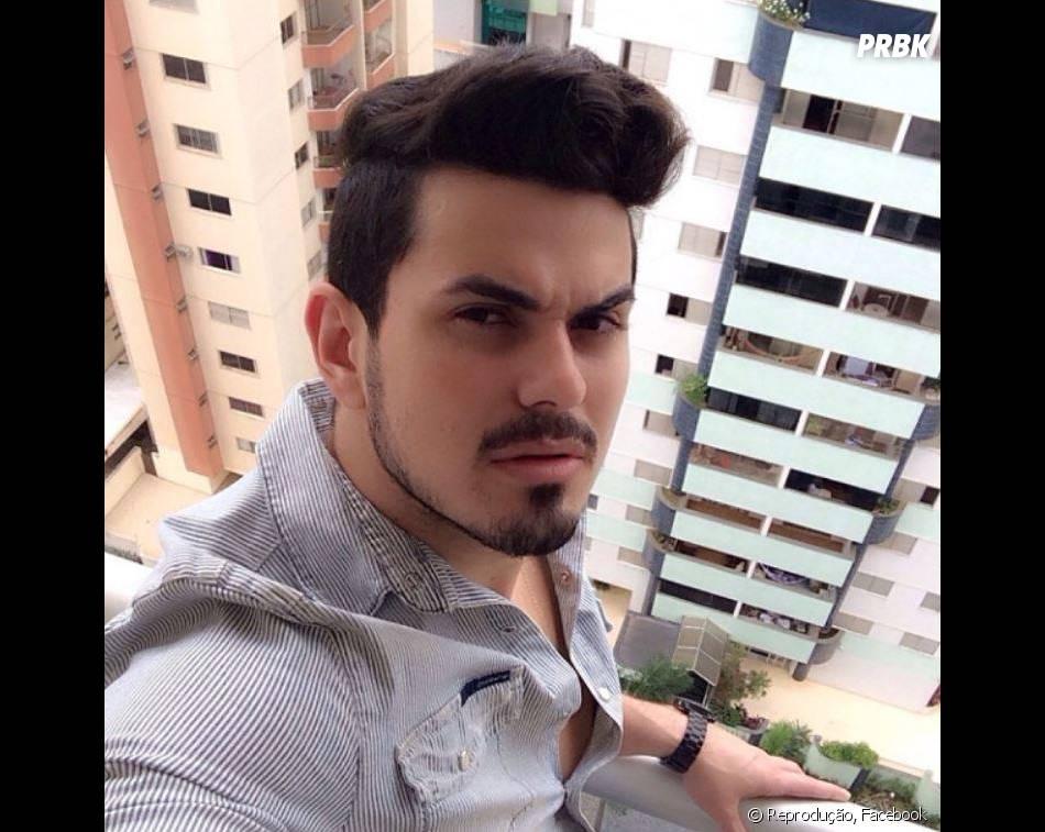 """""""Não Mais Me Vejo"""" é a nova faixa de Gabriel Gava"""