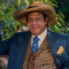 """Final """"Velho Chico"""": Afrânio (Antonio Fagundes) se arrepende e confessa que admira Santo!"""
