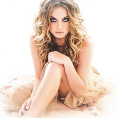 """Lua Blanco, ex-""""Rebelde"""", libera o CD """"Mão no Sonho"""" no Spotify e comemora: """"Explodindo de alegria"""""""