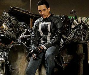 """Em """"Agents of SHIELD"""", Motoqueiro Fantasma (Gabriel Luna) aparece em primeira imagem oficial"""
