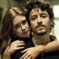 """Em """"Justiça"""": Isabela (Marina Ruy Barbosa) ficou grávida antes de morrer!"""