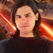 """Em """"The Flash"""": na 3ª temporada, Cisco (Carlos Valdes) será rico e rival de Barry no """"Flashpoint""""!"""
