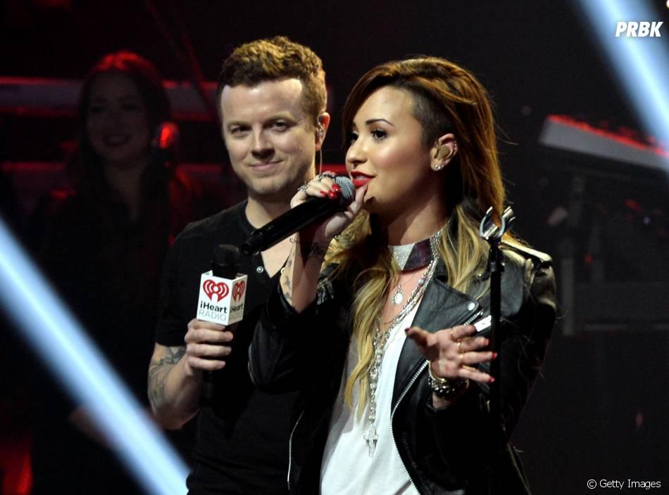 """Novas datas da """"The Neon Lights Tour"""", de Demi Lovato, nos Estados Unidos podem ser lançadas"""