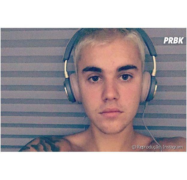 Música nova do Justin Bieber chega à internet e fãs piram nas redes sociais