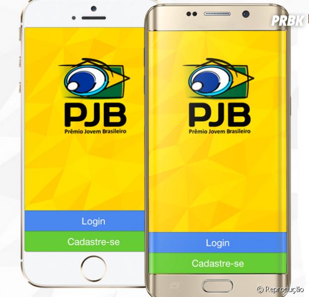 Categoria Jovem do Ano do Prêmio Jovem Brasileiro ainda está aberta para votação!