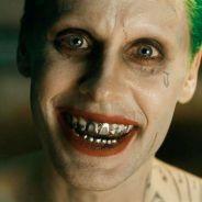 """De """"Liga da Justiça"""": Coringa (Jared Leto) está fora do filme!"""