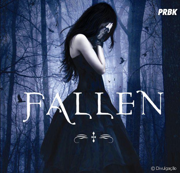 """Filme """"Fallen"""": adaptação de série de livros pode ganhar trailer em breve!"""