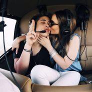 Larissa Manoela e João Guilherme Ávila fazem passeio de helicóptero para comemorar 1 ano de namoro!