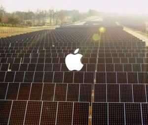 A Apple está cada vez mais consciente sobre a importância de cuidar bem da natureza