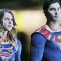 """Em """"Supergirl"""": novo teaser da 2° temporada mostra Superman voando ao lado da heroína!"""
