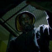 """De """"Luke Cage"""": Netflix libera vídeo sobre os bastidores da série e mostra mais da história do herói"""