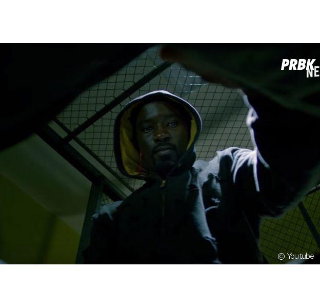 """Netflix libera novo vídeo sobre bastidores de """"Luke Cage"""""""