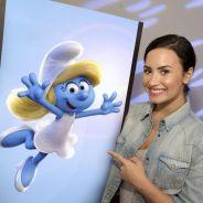 """Demi Lovato dubla Smurfette em 1º teaser trailer de """"Os Smurfs e a Vida Perdida"""". Veja!"""