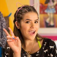 """Novela """"Carinha de Anjo"""": Maisa Silva será Juju, uma vlogger que está nas rede sociais!"""