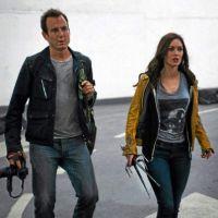 "Megan Fox surge em nova imagem do filme ""Tartarugas Ninjas"""