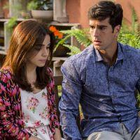 """Novela """"Haja Coração"""": Shirlei (Sabrina Petraglia) e Felipe separados? Jovem toma decisão!"""