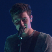 "Shawn Mendes canta ""Treat You Better"" no programa da Ellen DeGeneres e fãs piram nas redes sociais"